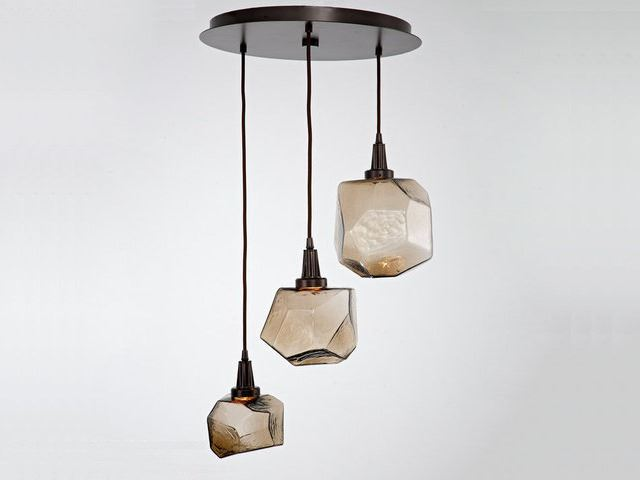 Picture of Pendant Chandelier | Gem 3C