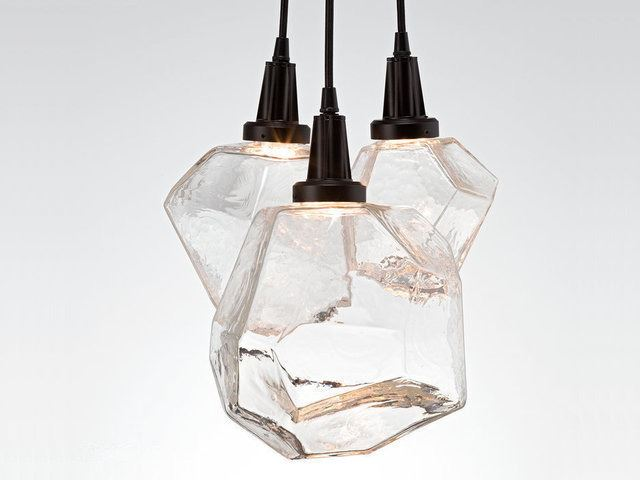Picture of Pendant Chandelier | Gem 3