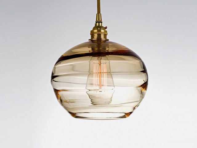 Picture of Pendant Chandelier | Coppa 5