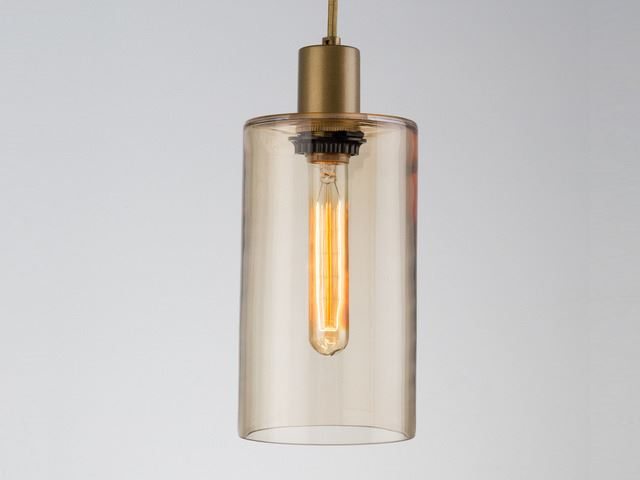 Picture of Pendant Chandelier | Apothecary 5