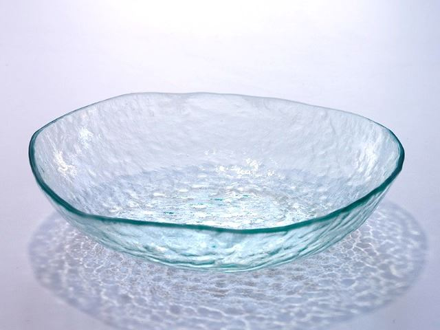 Picture of Salt Large Glass Bowl