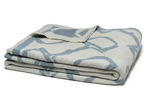 Eco Bits Reversible Throw by In2Green