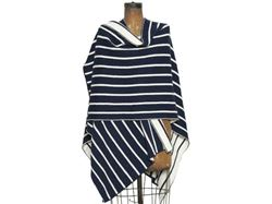 Eco Nautical Wrap by In2Green