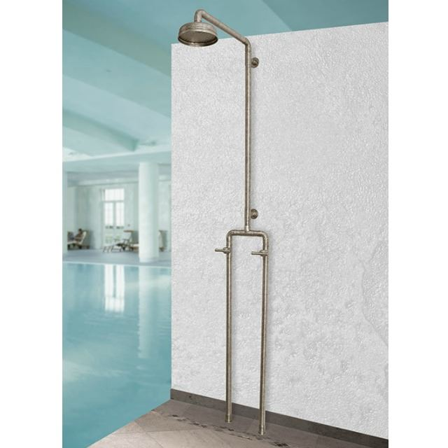 Picture of Sonoma Forge | Outdoor Shower | Waterbridge 1040