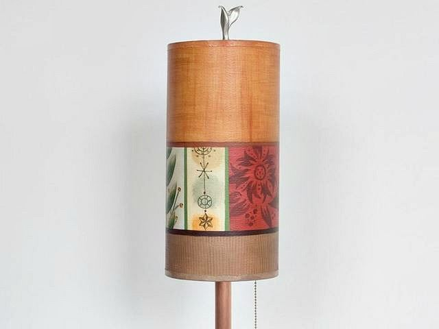 Picture of Janna Ugone Table Lamp | Medley Spice