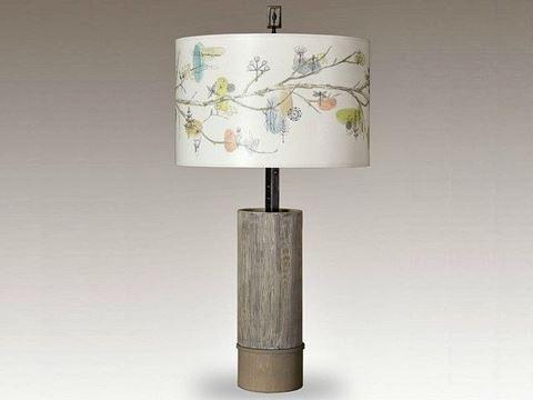 Designer Lamp | Artful Branch