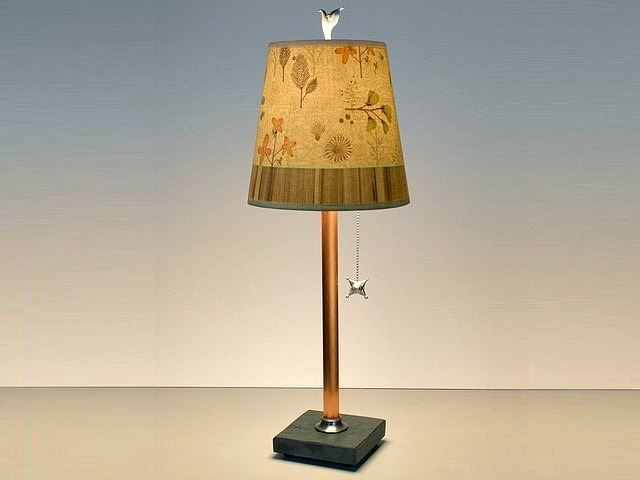 Picture of Janna Ugone Table Lamp   Flora & Maze 1