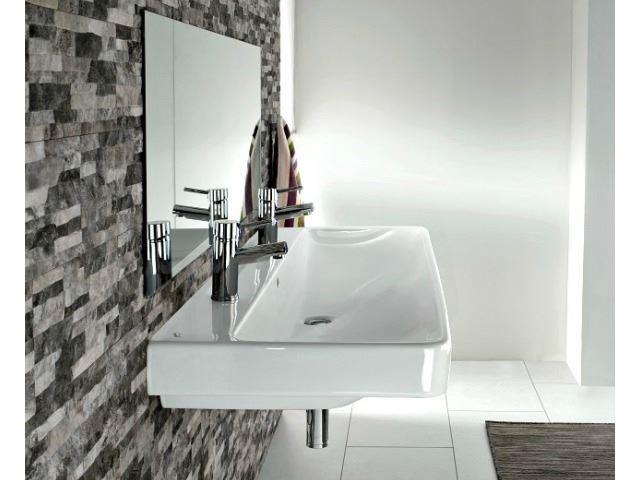 Picture of Bissonnet Smyle 120 Ceramic Sink