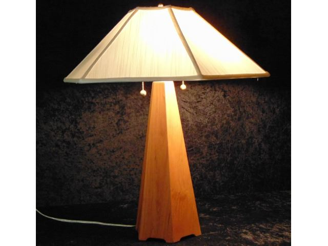 Picture of Toronto Desk Lamp