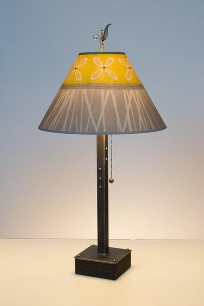 Picture of Janna Ugone Table Lamp   Kiwi 2