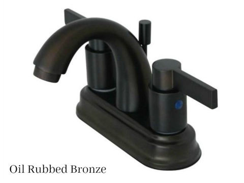 Kingston Brass Faucet | NuvoFusion