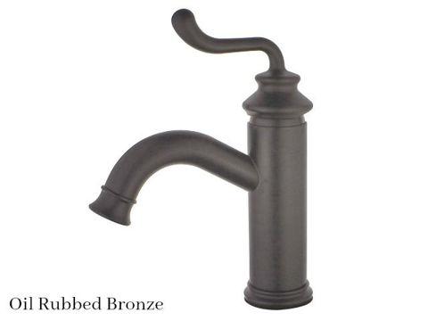 Kingston Brass Faucet | Royale Monoblock