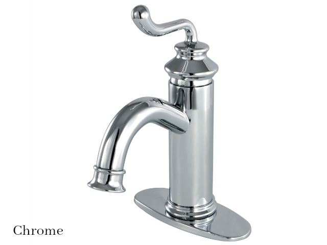 Picture of Kingston Brass Faucet | Royale Monoblock