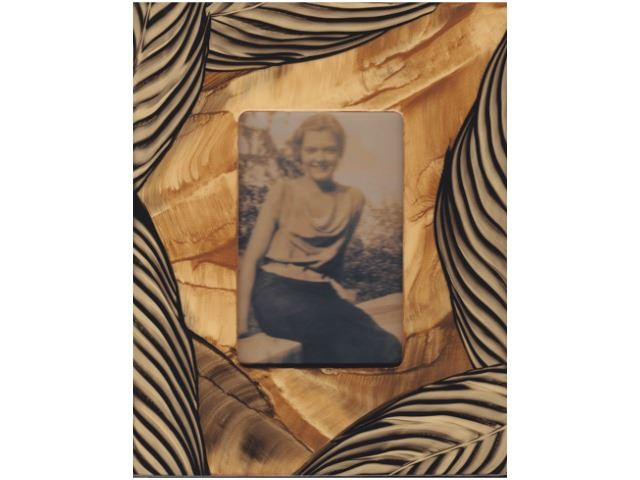 Picture of Grant-Norén 5x7 Frame - Tiger Palm