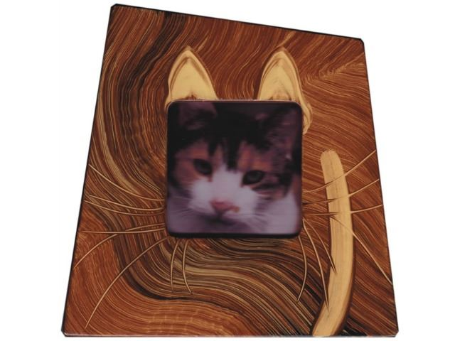 Picture of Grant-Norén Cat Frame #1