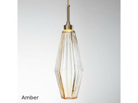 Blown Glass Pendant Light | Aalto 19