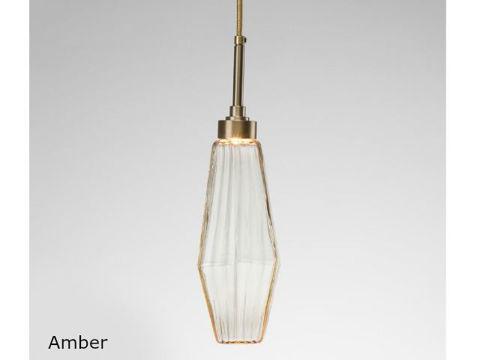 Blown Glass Pendant Light | Aalto 15