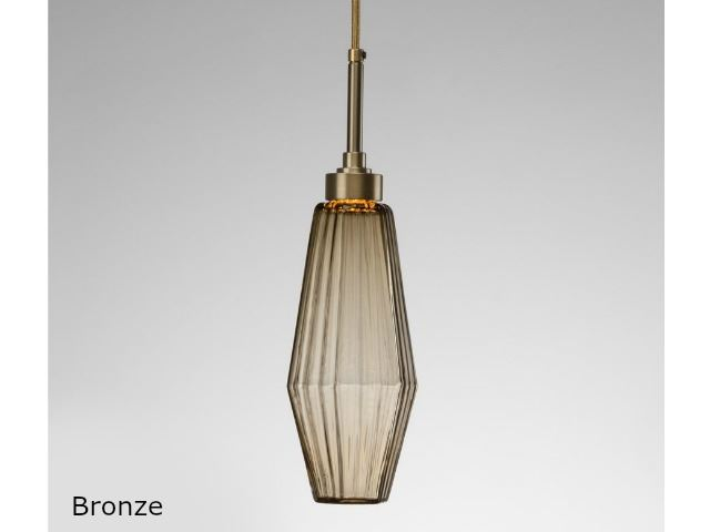Picture of Blown Glass Pendant Light | Aalto 15