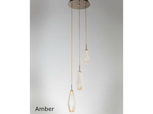 Picture of Pendant Chandelier | Aalto 3