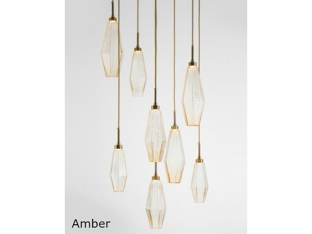 Picture of Pendant Chandelier | Aalto 8