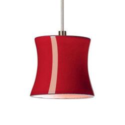 Picture of A19 Ceramic Pendant Light   Sake