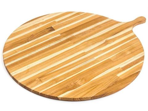 Small Atlas Serving Board by Proteak