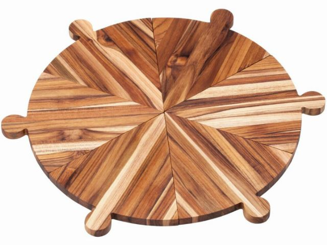 Picture of Antipasto Serving Board by Proteak