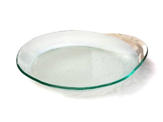 Picture of Mod Glass Serving Bowl