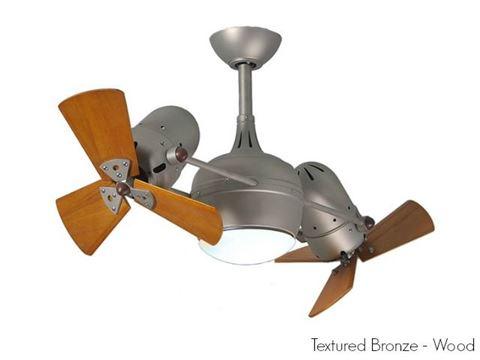 Dagny Ceiling Fan with Light Kit
