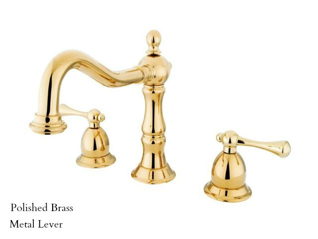 Picture of Kingston Brass Faucet | Heritage Widespread