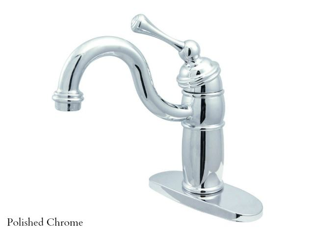 Picture of Kingston Brass Monoblock Bar Faucet