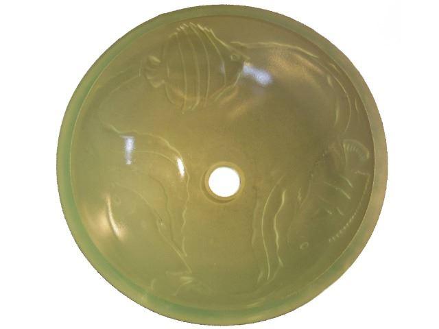 Picture of Aquarium Glass Sink