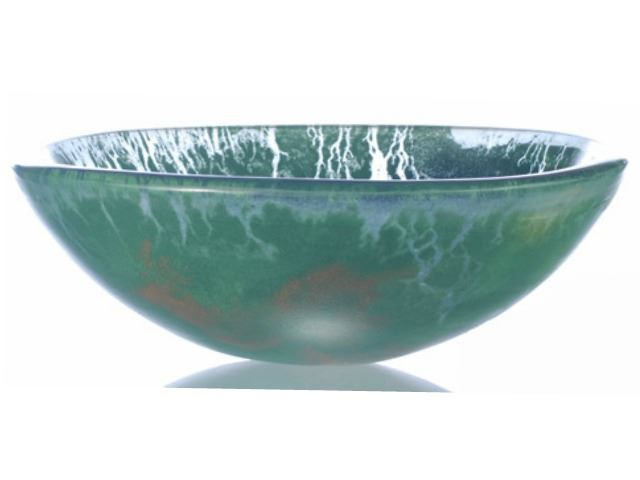 Picture of Earth Glass Sink