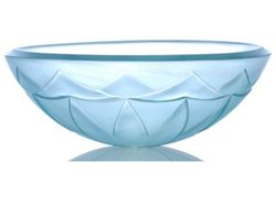 Compass Glass Sink