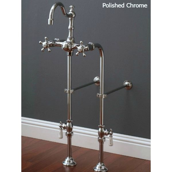 Picture of Tub Filler | High Arch Spout II