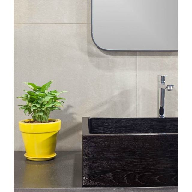 Picture of Solli Concepts T6 Washbasin with Charcoal Finish