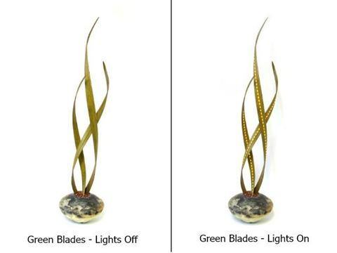 Unique Lamps | Sea Grass