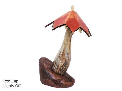 Unique Lamps | Mushroom