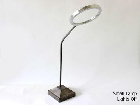 Geo Bent Table Lamp