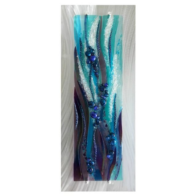 Picture of BGrateful Glass Wall Panel