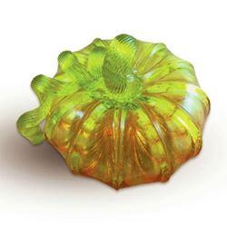Picture of Vine Glass Pumpkin