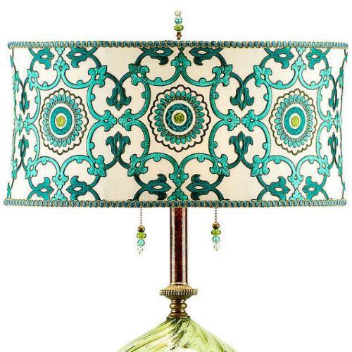 Living Room Floor Lamp Shade | Ed