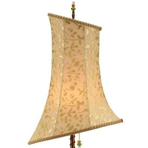 Picture of Kinzig Table Lamp | Alessandra