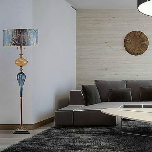 Picture of Kinzig Floor Lamp | Grayson