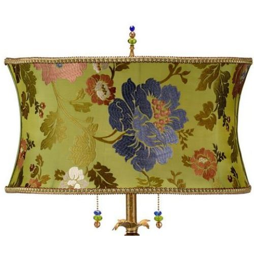 Picture of Kinzig Table Lamp | Iris