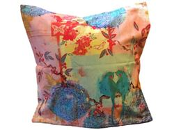 Picture of Kathe Fraga Decorative Pillow - When We First Met