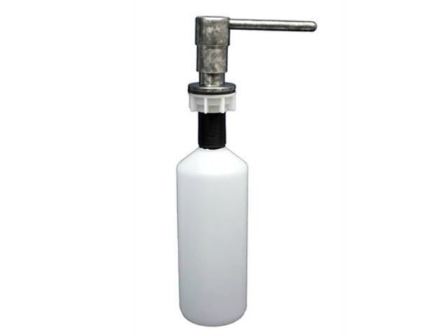 Picture of Sonoma Forge   Soap Dispenser   Waterbridge Collection   Deck Mount