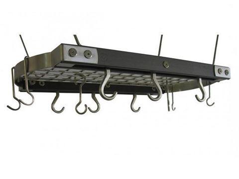 Pot Rack Extension Hooks