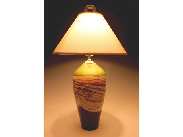 Picture of Designer Lamps | Lime Strata