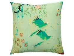 Kathe Fraga Decorative Pillow - Chez Nous